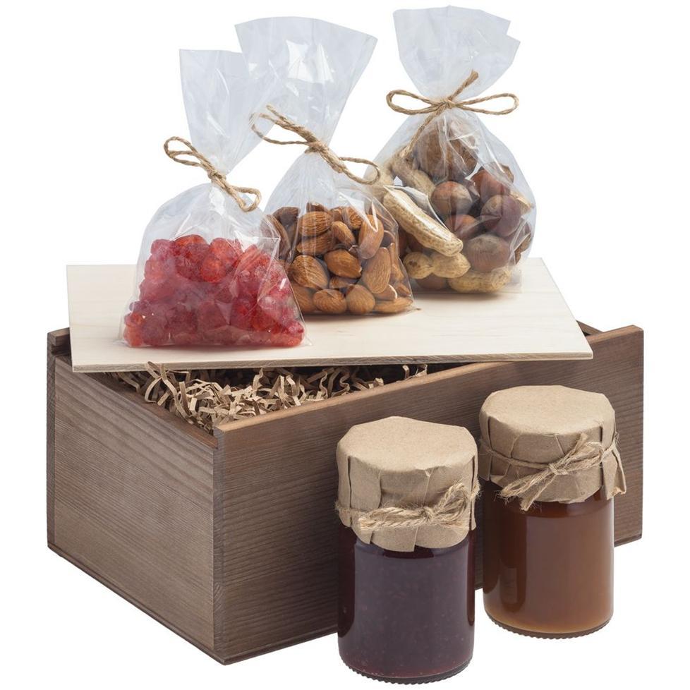 Идеи сладких подарков на все случаи жизни